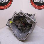 Nissan Pulsar 1.2TCE code : TL4-131