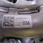 Nissan / Renault 1.2TCE nr : 302059210R code : H5F / HRA2