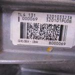 Nissan Qashqai 1.2TCE code : TL4-137