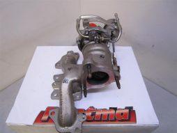 Nissan / Renault 1.2TCE nr : H8201439411 / 144105784 code : HRA2 / H5F