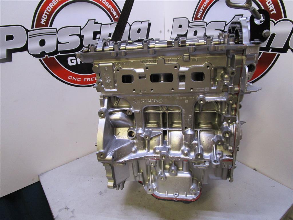 Renault 1.2TCe code : H5F400 / H5F402 / H5F404