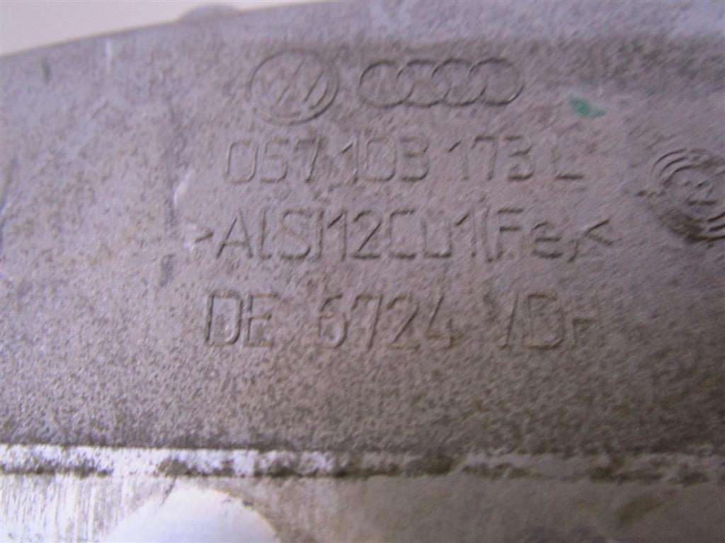 Audi A8 4.0TDi nr : 057103173L code : ASE