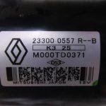 Nissan 1.2 TCE nr: 233000557 code : HRA2