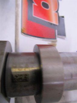 Peugeot 1.2VTi nr : 98147460 / 9813097480