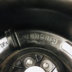 Peugeot 1.2VTi nr : 9808058180