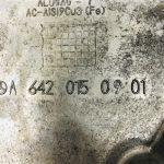 Mercedes E 350 V6 3.0 CDI nr : A6420150901 code : 642836