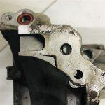 Mercedes E 350 V6 3.0 CDI nr : 6420142602 code : 642836