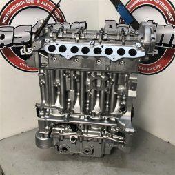 Volvo 2.0 D4 code : D4204T5