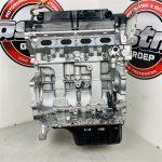 Peugeot 1.6THP code : 5GZ / 5G01
