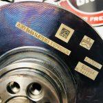 Audi S8 4.0 32V nr : 079105101CN code : CTFA