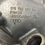 Audi S8 4.0 32V nr : 079109286AA code : CTFA