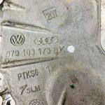Audi S8 4.0 32V nr : 079103173BK code : CTFA