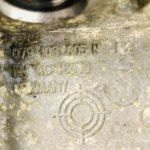 Audi S8 4.0 32V nr : 079103805N code : CTFA