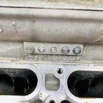 Audi 2.0 20V nr : 06B103373AM code : ALT