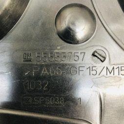 Opel 1.6 turbo nr : 55555757 code : A16LER