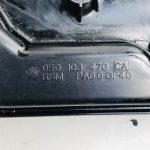 Audi Q7 3.0 TDI V6 nr : 059103470CA code : CRT
