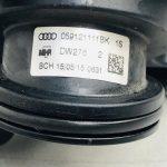Audi Q7 3.0 TDI V6 nr : 059121111BK code : CRT