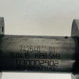 Audi Q7 3.0 TDI V6 nr : 059109021HP code : CRT