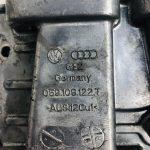 Audi Q7 3.0 TDI V6 nr : 059109122T code : CRT