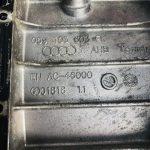 Audi Q7 3.0 TDI V6 nr : 059103603EK code : CRT