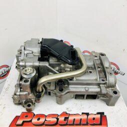 Mazda 2.2 D nr : 15C26N174T code : SHY1
