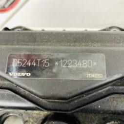 Volvo 2.5 D4 nr : 31338169 code : D5244T15