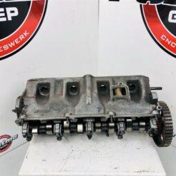 VW 1.6 8V cilinderkop nr : 049103373 – JB