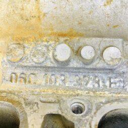 Audi 3.0 V6 cilinderkop nr : 06C103373F – ASN