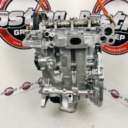 Peugeot 1.0 VTI motor nr : 1608512380 – ZMZ
