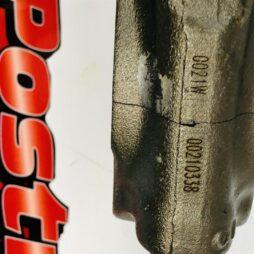 Iveco EuroCargo 4 drijfstang code : F4AFE411B