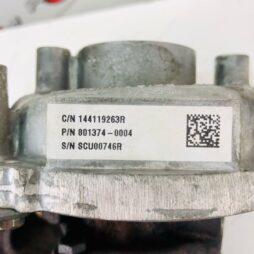 Renault 1.5 DCI Turbo nr : 8013740004 / H8201164371 – K9K608